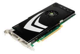 NVIDIA GeForce 9800 GT