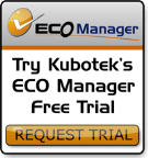 Request Trial ECO Manager