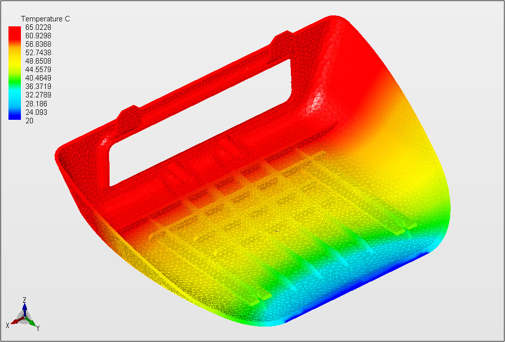 Optimize your designs with FEA