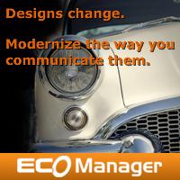 ECO Manager CAD Comparison