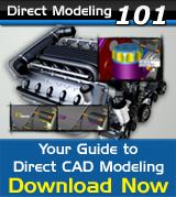 Direct modeling 101 (3)